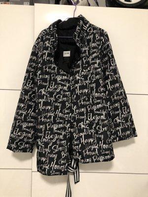 Madeleine Reversible Jacket black