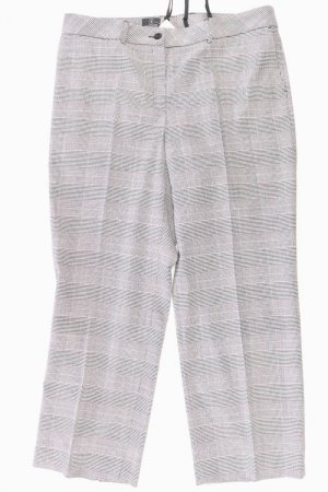 Madeleine Woolen Trousers multicolored wool