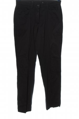 MADELINE Suit Trouser black business style