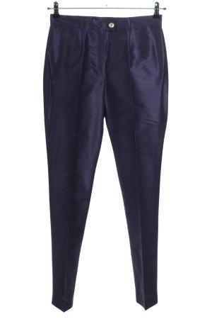 MADELINE Suit Trouser blue elegant