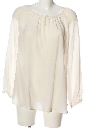 MADELINE Langarm-Bluse