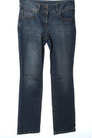 MADELINE Straight-Leg Jeans