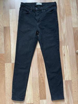 Madewell Skinny Jeans black