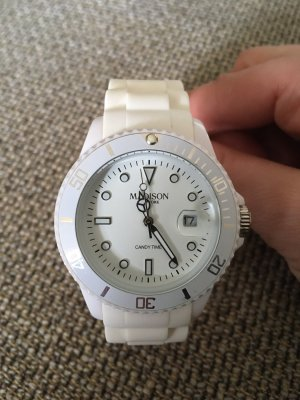 Madison New York Uhr