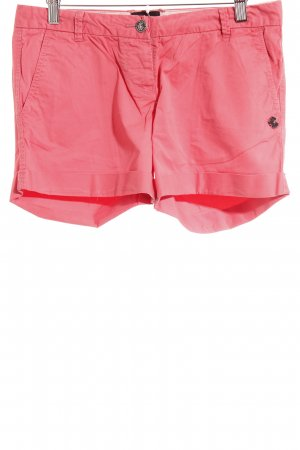Madison Scotch Hot Pants lachs Casual-Look