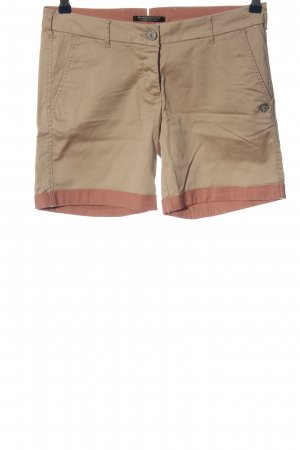 Madison Scotch Shorts