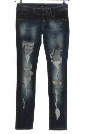 Madness National Straight-Leg Jeans