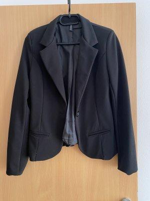 Madonna Klassischer Blazer noir