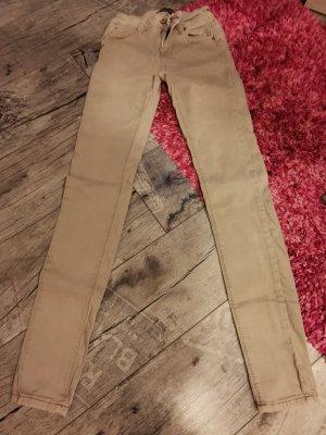 MADONNA ♥ Damenjeans, skinny, Basic Gr. 34 XS