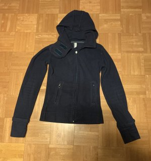 Madonna fleece JACKE (XS - super comfy!)
