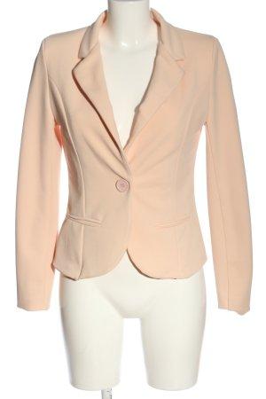 Madonna Kurz-Blazer pink Casual-Look
