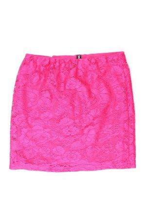 Madonna Rock Größe S pink aus Polyester