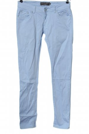 Madonna Tube Jeans blue casual look
