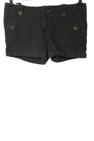 Madonna Shorts schwarz Casual-Look