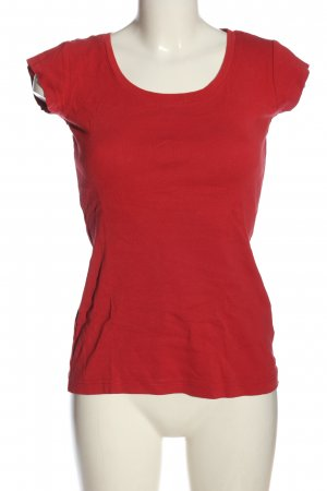 Madonna T-Shirt rot Casual-Look