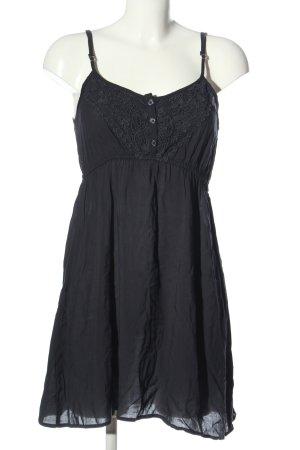 Madonna Sukienka na ramiączkach jasnoszary W stylu casual