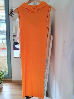 Mads nørgaard Abito jersey arancione chiaro-arancione Cotone