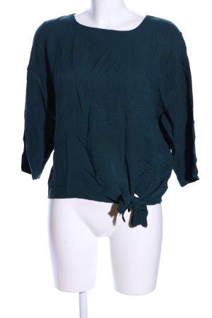 Mads nørgaard Shirt Tunic green casual look