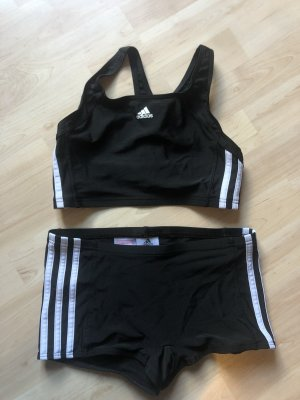 Mädchen Adidas Bikini Set