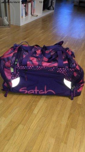 Satch Sporttas veelkleurig