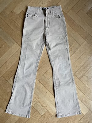 Mädchenhose UNICAT Beige Denim Jeans Größe 146
