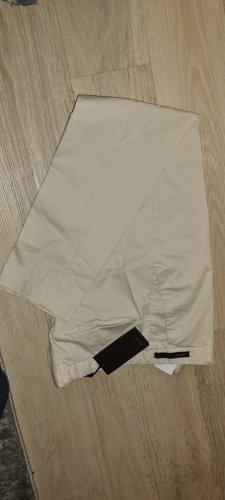 Windsor Jersey Pants natural white
