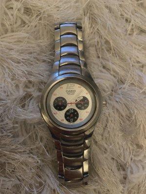 Casio Analoog horloge veelkleurig