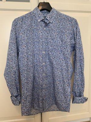 Basefield Long Sleeve Shirt blue