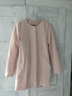 Vero Moda Mantella rosa chiaro
