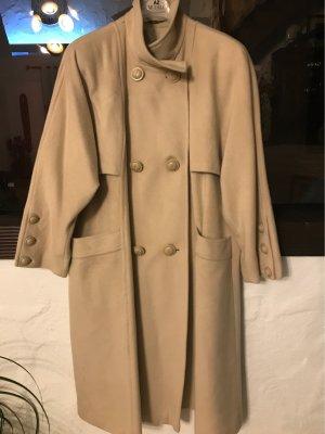 Classic Wool Coat camel