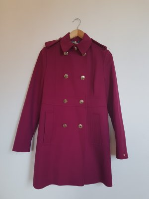 Tommy Hilfiger Coat Dress purple