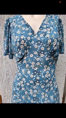 Märchenhaftes Vintagekleid-Unikat