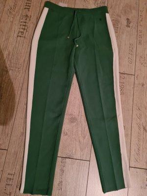 Maerz Muenchen Stretch broek groen