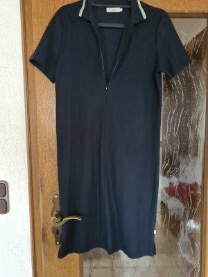 Maerz Muenchen Polo Dress dark blue