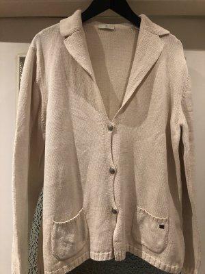März Strickjacke Wolle 100% gr. 46