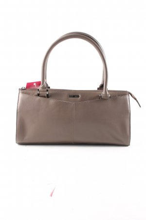 Maestro Handtasche braun Business-Look