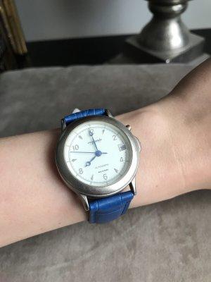 Magenta Automatic Uhr