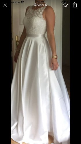 Magic Bride Brautkleid