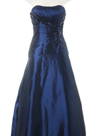 Magic Nights Abendkleid blau Elegant