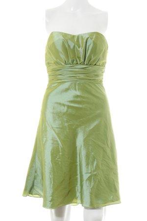 Magic Nights Abendkleid grün Elegant