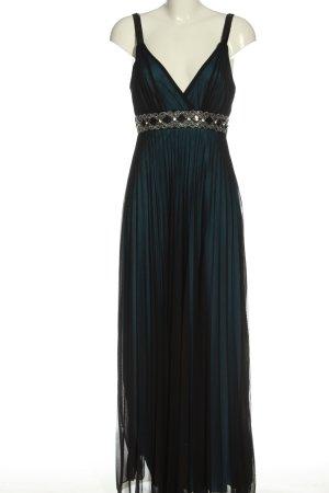 Magic Nights Abendkleid blau Casual-Look