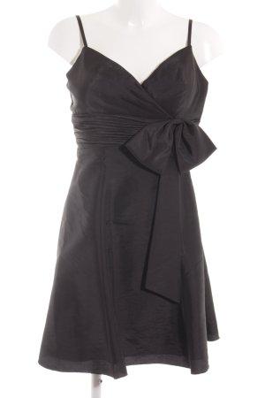 Magic Nights Abendkleid schwarz Elegant