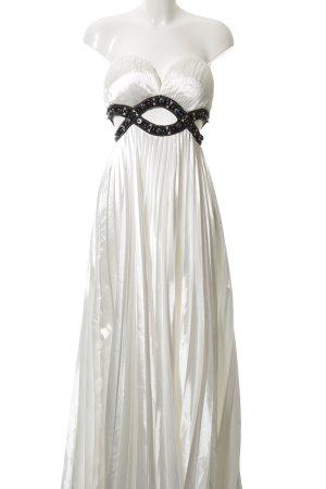 Magic Nights Abendkleid weiß Elegant
