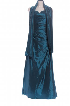 Magic Nights Ballkleid blau Elegant