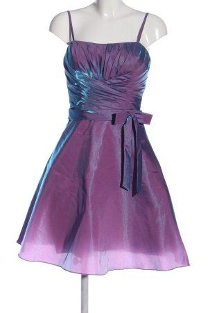 Magic Nights Robe de bal violet style extravagant