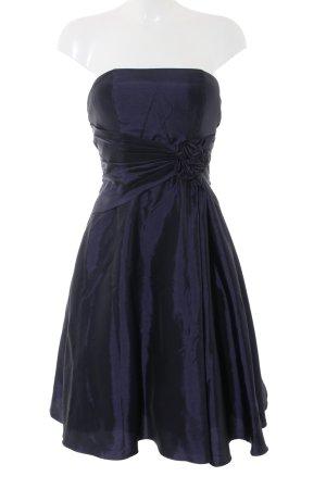 Magic Nights Ballonkleid blau Elegant