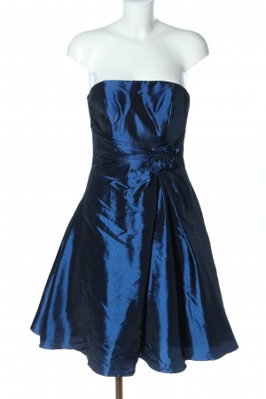 Magic Nights Cocktailkleid blau Elegant