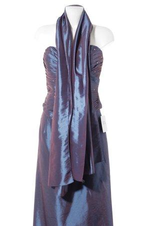 Magic Nights Kostüm blauviolett Elegant