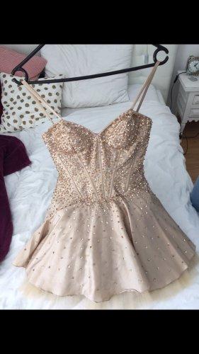Magic Nights kurzes Kleid