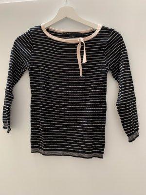 Marc Jacobs Kraagloze sweater veelkleurig